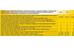 Isostar Malto Carbo Loading Żywność energetyczna Neutral 450g pomarańczowy/czarny